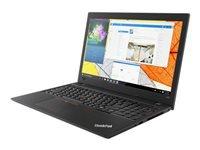 Lenovo ThinkPad L580 20LW Core i3 8130U / 2.2 GHz Win 10 Pro 64-bit