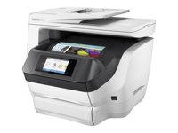 HP Officejet Pro 8740 All-in-One