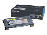 Lexmark Cartouches toner laser C500H2YG
