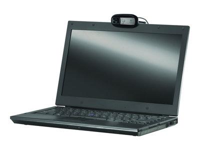 Logitech Webcam C170 - Webová kamera - barevný - 1024 x 768 - pevné ohnisko - audio - USB 2.0