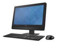"""Dell OptiPlex 3030 - Core i3 4160 3.6 GHz - 4 Go - 500 Go - LED 19.5"""""""