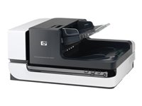 HP ScanJet Enterprise Flow N9120 Flatbed Scanner - Document scanner - Duplex