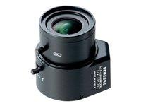 Image of Samsung SLA-3580DN - CCTV lens - 3.5 mm - 8 mm