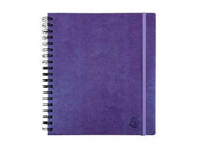 Exacompta Lady 18 W Metal Color - agenda