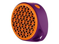 Logitech X50 - Speaker - for portable use