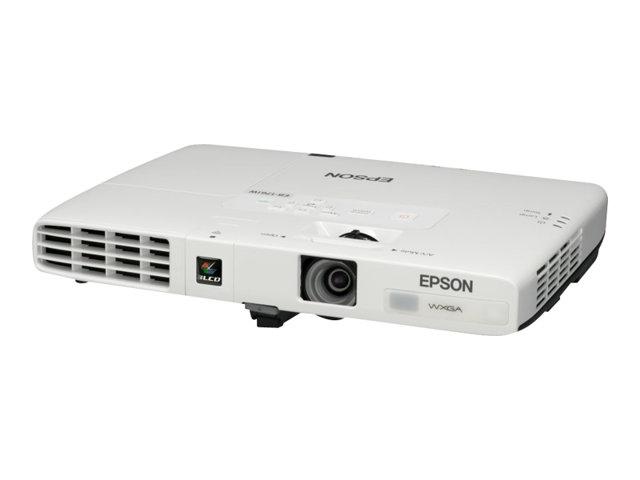 Epson EB 1761W