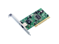 LogiLink Gigabit PCI Card Netværksadapter PCI Gigabit Ethernet