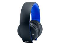 Sony Wireless Stereo Headset 2.0 Headset fuld størrelse trådløs radio