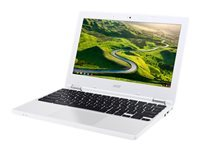 Acer Chromebook 11 CB3-131-C2EW Celeron N2840 / 2.16 GHz Chrome OS