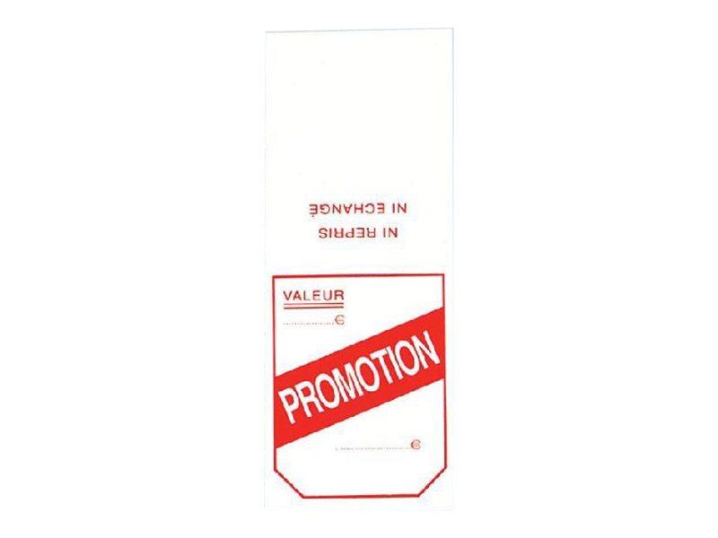 APLI PAPER Promotion - étiquettes - 500 étiquette(s)
