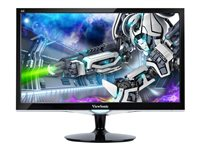 "ViewSonic VX2452MH - LED monitor - 24"" (23.6"" viewable)"