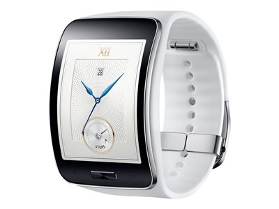 Samsung Galaxy Gear SM-R750 Blanco