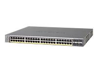 NETGEAR ProSAFE GSM7228PS - commutateur - 24 ports - Géré - Ordinateur de bureau