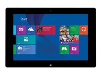 "InFocus Q Tablet - Tablet - Atom Z3735F / 1.33 GHz - Windows 8.1 with Bing - 2 GB RAM - 16 GB eMMC - 10.1"" IPS touchscreen 1280 x 800 - HD Graphics"