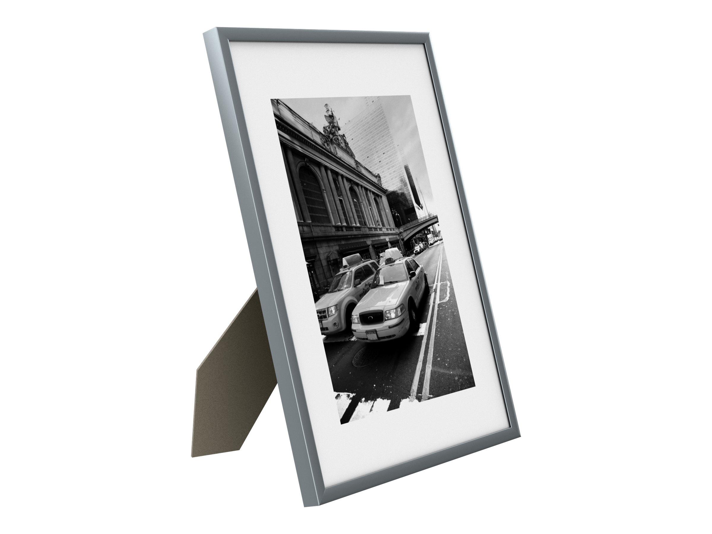 Paperflow - Cadre photo - différentes dimensions - noir ou aluminium