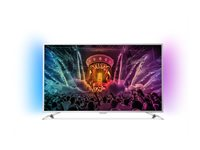 Philips 49PUS6501/12, Ultra HD, DVB-T2/C/S2, 123 cm, Ambilight 2