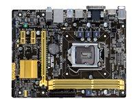 Mboard ASU H81M-A SOC 1150 VGA HDMI MATX