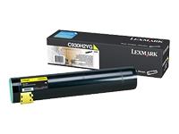 Lexmark Cartouches toner laser C930H2YG