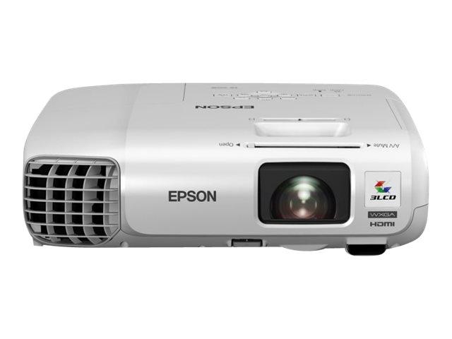 Epson EB 955WH