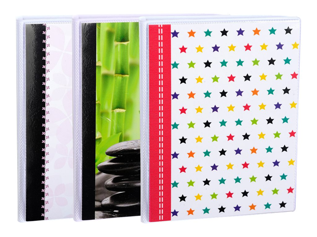 Exacompta Autre - Album - 24 x 4x6 po (10x15 cm)