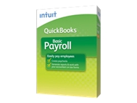 QuickBooks Basic Payroll 2013