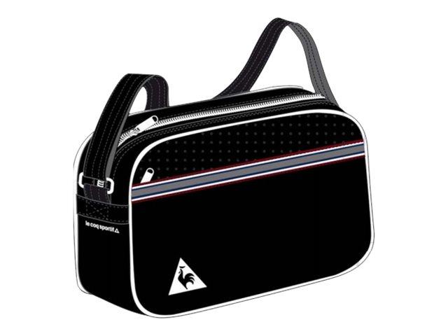 ALPA le coq sportif Shadow «COI» - sac à bandoulière