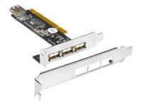 MCAD Intégration/Cartes PCI Entrée/Sortie 307825