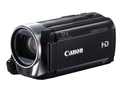Canon LEGRIA HF R306