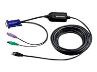 Aten KA7920 PS/2 KVM Adapter Cable (CPU Module)