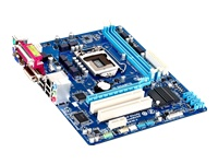 Gigabyte GA-H61M-S2PV