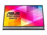 "ASUS ZenScreen MB16AC LED-skærm 15.6"" bærbar"
