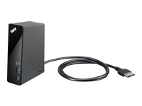 Lenovo ThinkPad OneLink Dock - réplicateur de port