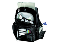 Image of Kensington Contour Backpack - notebook carrying backpack
