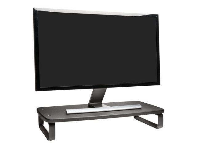 Kensington SmartFit Extra Wide Monitor - pied