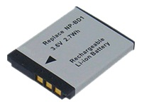 MicroBattery MicroBattery MBD1083