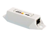 AXIS T8129 PoE Extender - relais - Ethernet, Fast Ethernet