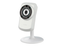 D-Link DCS 932L mydlink-enabled Wireless N IR Home Network Camera