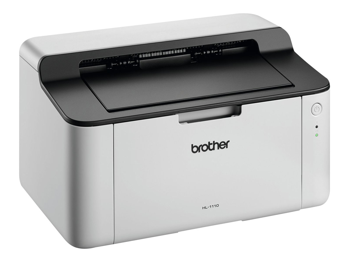 Brother HL-1110 - imprimante - monochrome - laser