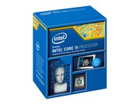 Proc ITL Core i5-4460 3.2GHz 6MB LGA 1150 HR