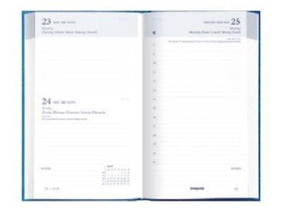Brepols Krasiva Breform - agenda