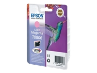 Epson Cartouches Jet d'encre d'origine C13T08064011