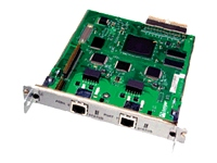 Juniper Networks Dual-port T1 Physical Interface Module (PIM)