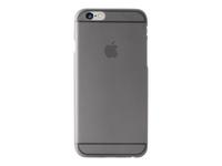 """PURO Ultra Slim """"0.3"""" Cover Bagomslag til mobiltelefon silicone"""