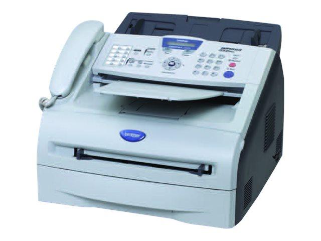 Brother FAX-2820 - télécopieur / photocopieuse (Noir et blanc)