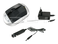 DLH Energy Chargeurs compatibles  AK-PP01
