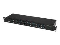 StarTech.com Hub USB ICUSB23216F