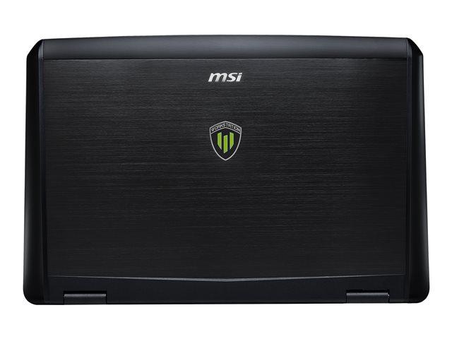 MSI WT70 2OK 2000BE