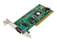 StarTech.com Cartes PCI1S550_LP