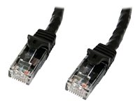 StarTech.com Gigabit Snagless RJ45 UTP Cat6 Patch Cable Cord