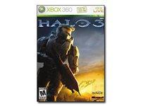 Microsoft Halo 3 - Xbox 360 - DVD